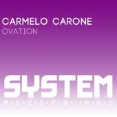 Ovation de Carmelo Carone