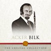 The Crucial Collection de Acker Bilk