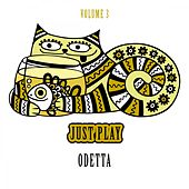 Just Play, Vol. 3 by Odetta