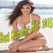 Best Summer Hits 2015 von Various Artists