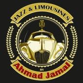 Jazz & Limousines by Ahmad Jamal de Ahmad Jamal