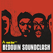Root Fire de Bedouin Soundclash