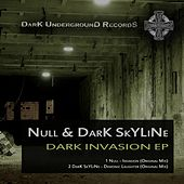 Dark Invasion EP by Various Artists