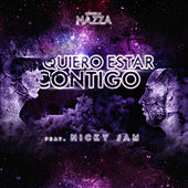 Quiero Estar Contigo (feat. Nicky Jam) de Los De La Nazza