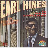 Earl Hines In New Orleans by Earl Hines