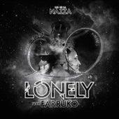 Lonely (feat. Farruko) de Los De La Nazza