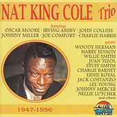 Nat King Cole Trio With Guests von Nat King Cole