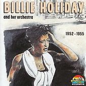 Billie Holiday and her Orchestra de Billie Holiday