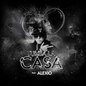 Tumba La Casa (feat. Alexio) de Los De La Nazza