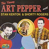 The Young Art Pepper by Art Pepper