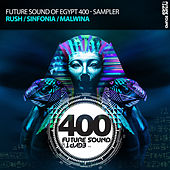 Future Sound Of Egypt 400 - Sampler van Various Artists