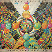 Madison Square Garden 1977 (Live) by Steve Hillage
