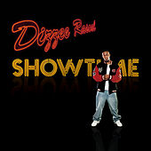 Showtime by Dizzee Rascal