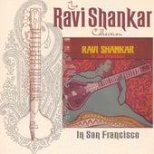 Ravi Shankar In San Francisco von Ravi Shankar
