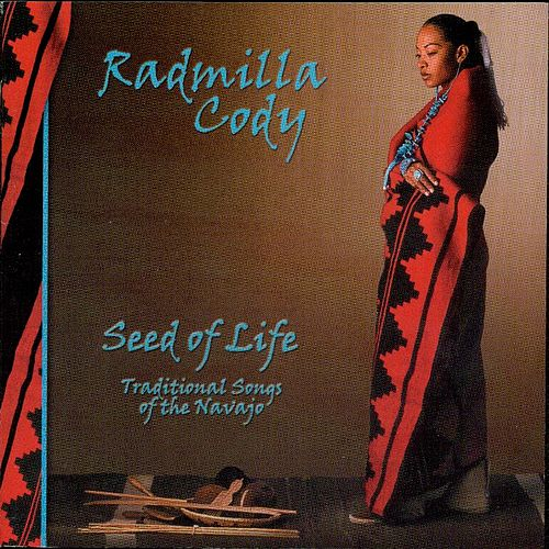 Seed Of Life by Radmilla Cody