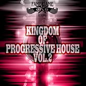 Kingdom of Progressive House, Vol. 2 de Various Artists