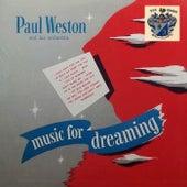 Music for Dreaming de Paul  Weston