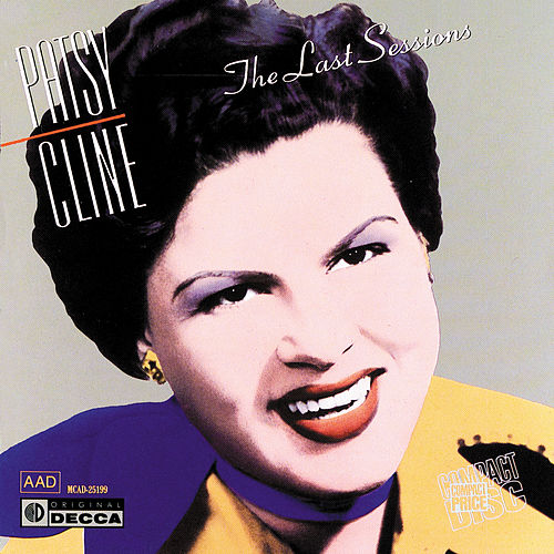 The Last Sessions by Patsy Cline