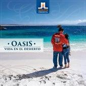 Oasis: Vida en el Desierto de Jah Love