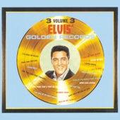 Elvis' Golden Records Vol. 3 1963 by Elvis Presley