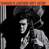 Thunder 'N Lightnin' de Hoyt Axton