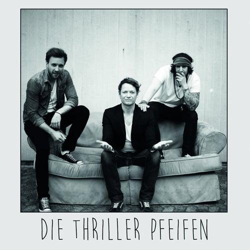 Überlebenskunst EP von Die Thriller Pfeifen
