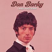 I miei successi by Don Backy