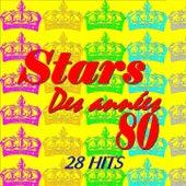 Stars des années 80 (28 Hits) de Various Artists