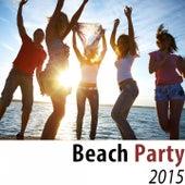 Beach party 2015 (The Classics) de Various Artists