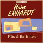 Masterpieces presents Heinz Erhardt - Hits & Raritäten von Heinz Erhardt