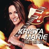 Drive It Like I Stole It by Krista Marie