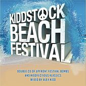 Kiddstock Beach Festival: The Album - EP by Various Artists