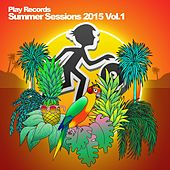 Play Records Summer Sessions 2015, Vol. 1 - EP von Various Artists