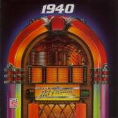 Time Life Music - Your 40s Hit Parade 1940 de Various Artists