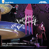 Gerald Barry: The Importance of Being Earnest (Live) by Various Artists