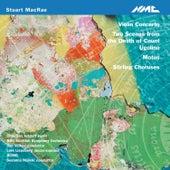 Stuart MacRae: Violin Concerto by Various Artists