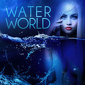 Water World – Relaxing Water Sounds for Deep Meditation, Awareness & Mindfulness, De-stress & Well Being, Relax & Fall Asleep, Sound Masking by Water Music Oasis
