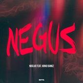 Negus by NoClue