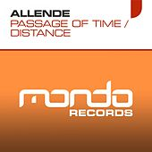Passage Of Time - Single von Allende