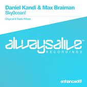 Sky0cean! by Daniel Kandi