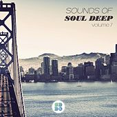 Sounds of Soul Deep, Vol. 7 - EP by Various Artists