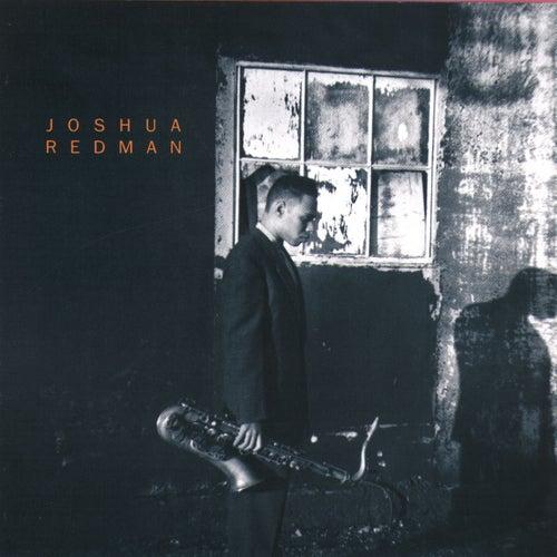 Joshua Redman by Joshua Redman