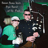 Elisia's Fancy, George The Beagle, Good Drying, Vanessa's Fantasy - Bagpipes Solo (Pipes and Drums) by Brian Boru