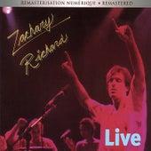 Live in Montreal de Zachary Richard