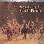 Mardi Gras by Zachary Richard