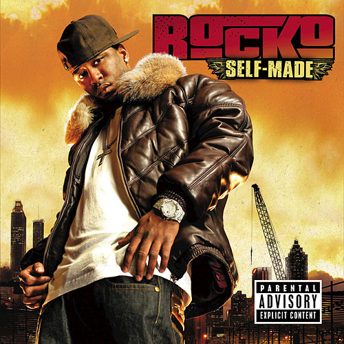 Self-Made by Rocko