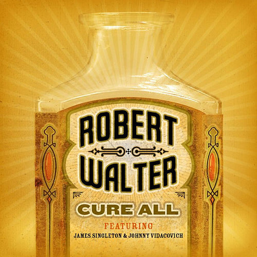 Cure All by Robert Walter