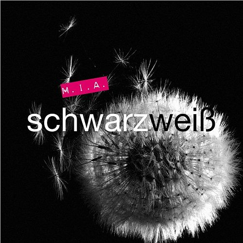 Schwarzweiss by M.I.A. (Michaela Grobelny)