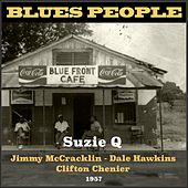 Suzie Q (Blues People 1957) de Various Artists