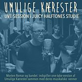 Umulige Kærester (Live Session Juicy Halftones Studie) by Morten Remar